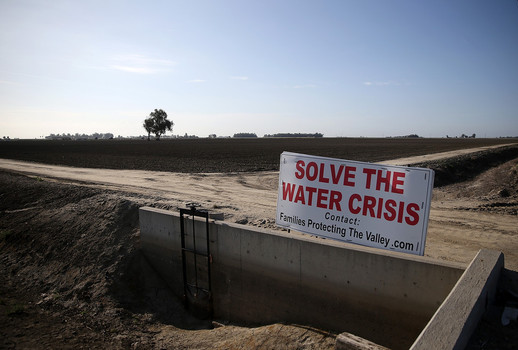 Governor Brown to discuss water infrastructure, will it include water generators